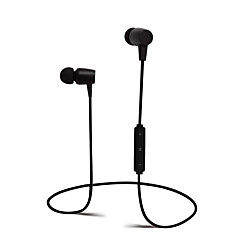 Wireless Earphone Bluetooth Headset with MIC In Ear Headphones Deep Bass Sound Earbuds