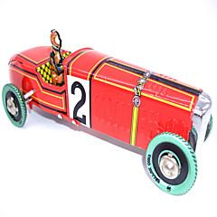 Opwindspeelgoed Speelgoedauto's Racewagen Speeltjes Kinderen 1 Stuks