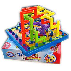 Jeu de Plateau Labyrinthes & Puzzles Labyrinthe Jouets Circulaire Enfant Unisexe Pièces