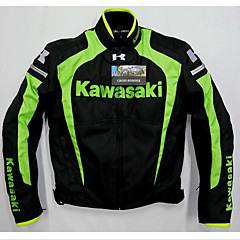 baratos Jaquetas de Motociclismo-Roupa da motocicleta Manga curtaforTodos Tecido Oxford Verão Esporte & Lazer Proteção