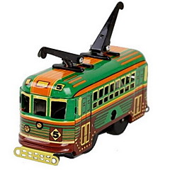 Opwindspeelgoed Speelgoedauto's Speeltjes Metaal 1 Stuks Kinderen Geschenk