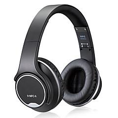 billiga Headsets och hörlurar-Över örat Trådlös Hörlurar Plast Sport & Fitness Hörlur Med volymkontroll / mikrofon headset
