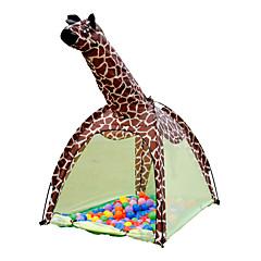 בית משחק משחקי ספורט ושטח משחק אוהלים & מנהרות צעצועים בית צבי לילדים בגדי ריקוד ילדים חתיכות