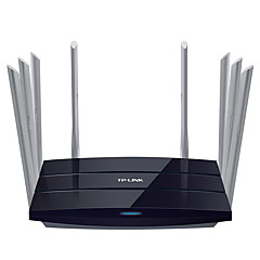 TP-LINK Smart Wireless Router 11AC 2600Mbps dual band gigabit wifi router app-enabled TL-WDR8620 Chinese Version