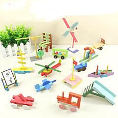 Věda a objevy Hračky Válcový Udělej si sám Chlapecké Dívčí Pieces