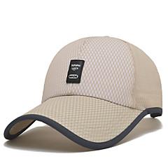 Summer male Baseball Cap Korean Version of the Tide Cap