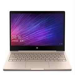 xiaomiノートパソコンのノートパソコンの空気12.5インチのIntelm corem - 7y30 4GBのRAM 128GBのssd windows10のバックライトキーボード