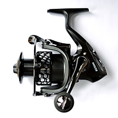 New Design Fishing Reel BE7000 13BB 5.21 Spinning Casting Fresh Water For Ice Fishing