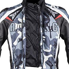 Cyklo bunda Pánské Jezdit na kole sako Zahřívací Větruvzdorné Ochranný Bavlna Oxford Sportovní Cyklistika/Kolo Cross-Country Motocykl