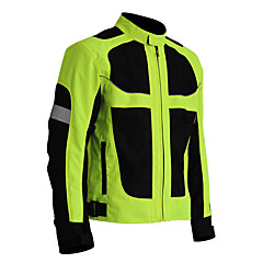 Cycling Jacket Unisex Bike Tops Protective Nylon Tactel Sports Cycling/Bike Motobike/Motorbike Summer Winter