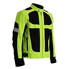 Cyklo bunda Unisex Jezdit na kole Vrchní část oděvu Ochranný Nylon Taktel Sportovní Cyklistika/Kolo Motocykl Léto Zima