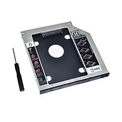 2,5-Zoll-Laufwerk Festplattenhalter (optische Laufwerk Dicke 12,7 mm)