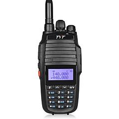 billige Walkie-talkies-TYT TH-UV8000D Håndholdt Stemmekommando / LCD / FM Radio 5-10 km 5-10 km 3600 mAh Walkie Talkie Toveis radio