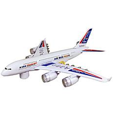 Carrinhos de Fricção Veículo de Fazenda Brinquedos Aeronave Carro Liga de Metal Peças Unisexo Dom
