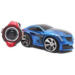 billige Fjernstyrte biler-Radiostyrt Bil 208003-86 Bil 1:12 Børste Elektrisk 50-100 KM / H Fjernkontroll Oppladbar Elektrisk