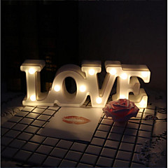 Wedding Party Anniversary Event/Party Engagement Ceremony PCB+LED Polyethylene Wedding Decorations