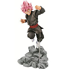 Anime Action Figures geinspireerd door Dragon Ball Goku PVC 11 CM Modelspeelgoed Speelgoedpop