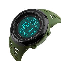 tanie Inteligentne zegarki-Inteligentny zegarek YYSKMEI1167 na Wodoszczelny / Wodoodporny / Wielofunkcyjne Stoper / Budzik / Chronograf / Kalendarz