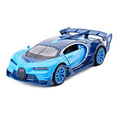 Veículos de Metal Carrinhos de Fricção Carros de brinquedo SUV Brinquedos Carro Liga de Metal Metal Peças Unisexo Dom