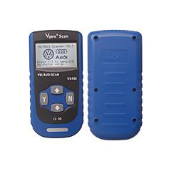 Vgate vs450 code reader vag kan obdii scan tool
