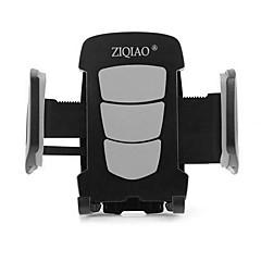 hesapli Oto İç Aksesuarları-iphone 7 6s için ziqiao® evrensel araba çıkışlı cep telefonu desteği samsung note 5 htc