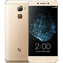 leeco le pro 3 x722 5.5 palcový smartphone 4g (4gb + 32gb 16mp snapdragon 820 4070mah)