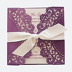 baratos -Dobra-Portão Convites de casamento-Cartões de convite Amostra de convite Cartões para o Dia das Mães Convites para Chá de Bebê Convites