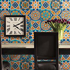 billige Tapet-Dekorative Mur Klistermærker - Fly vægklistermærker Still Life / Mote Stue / Soverom / Kjøkken