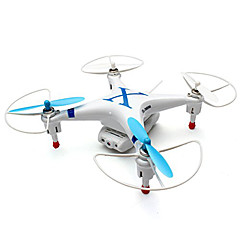 billige Fjernstyrte quadcoptere og multirotorer-RC Drone Cheerson CX30s 4 Kanaler 6 Akse 2.4G Fjernstyrt quadkopter Feilsikker / Flyvning Med 360 Graders Flipp / Tilgang Real-Tid Videooptakelse Fjernstyrt Quadkopter / Fjernkontroll