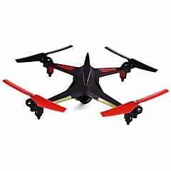 billige Fjernstyrte quadcoptere og multirotorer-RC Drone XK X250 4 Kanaler 6 Akse 2.4G Fjernstyrt quadkopter FPV / En Tast For Retur / Feilsikker Fjernstyrt Quadkopter / Fjernkontroll /