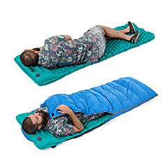 Almofada de Dormir Acampar e Caminhar Descanso em Viagens Fibra Sintética Outro para Acampar e Caminhar Todas as Estações