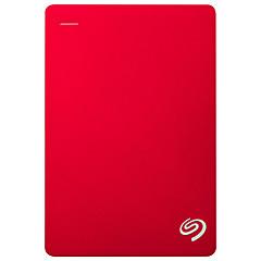 Seagate 2.5-inch backup plus 4t usb3.0 disco rígido móvel edição vermelha stdr4000303