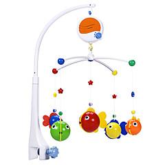 Χαμηλού Κόστους Αξεσουάρ για κούκλες-Αξεσουάρ για κουκλόσπιτο Ηλεκτρικό Πλαστικά Παιδικά Παιδιά Κοριτσίστικα Παιχνίδια Δώρο