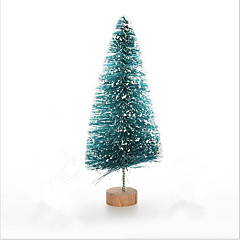 IJzer Imitatiezijde Anders Bruiloftsdecoraties-12piece / Set Kerstmis