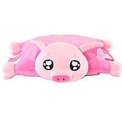 baratos -Porco Stuffed Toys Carros de Brinquedo Almofadas Animais de Pelúcia Fofinho Adorável Criança