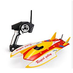 Radiostyrt Båt WL Toys WL912 Speedbåt Annen kanaler 25 KM / H