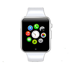 cheap Smartwatches-Smartwatch YYG11-K1 for Android iOS Bluetooth 2G Waterproof Touch Screen Calories Burned Exercise Record Pedometers Pedometer Sleep Tracker Sedentary Reminder Find My Device / Alarm Clock
