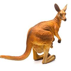 Vzdělávací hračka Animals Action Figures Hračky Ostatní Dinosaurus Zvířata Hmyz Zvířata Simulace Dospívající Pieces