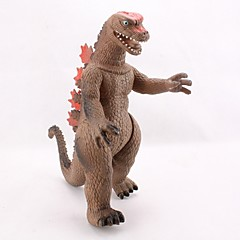 Vzdělávací hračka Animals Action Figures Dinosaurus Dospívající Chlapecké Plast Moderní Elegantní & moderní Komiks Zvířecí 1