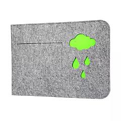 """tanie Torby na laptopa-Wełna filcowa Wzorzyste Rękawy Uniwersalny / 13 """"Laptop"""