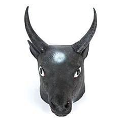 Halloween-Masken Tiermaske Spielzeuge Bulle Zum Gruseln Stücke Unisex Halloween Geschenk