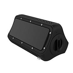 ZF-506 Waterproof Ääni säädettävissä Kannettava puhuja Musta