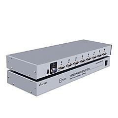 VGA Verteiler, VGA to VGA Verteiler Buchse - Buchse