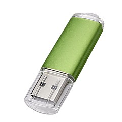 baratos Pen Drive USB-Ants 16GB unidade flash usb disco usb USB 2.0 Plástico