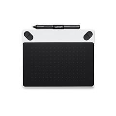 Wacom ctl-490 grafikzeichnungspanel 2540 lpi 2048 ebene drucksinn grafik tablette