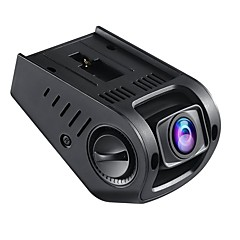 VIOFO A118C NT96550 Car Camera Dash Cam1.5 inch 1080P Full HD Car Camera with 170 Super Wide Angle/G-sensor/WDR/Night Vision/Loop Recording