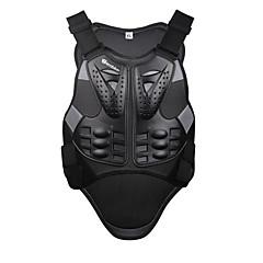 Herobiker mc102b motocyklu zbroj oděv páteře kombinaci sportovní ochranné zbroje závodní stráž