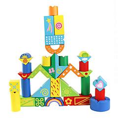 Bildungsspielsachen Spielzeuge Spielzeuge Rechteckig Stücke Jungen Mädchen Geschenk