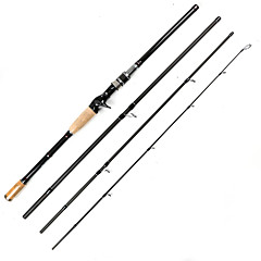 Casting Rod Casting Rod Carbon steel 300 cm Sea Fishing Spinning Jigging Fishing Freshwater Fishing Carp Fishing Bass Fishing Lure