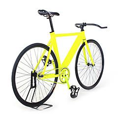 billige Sykler-Faststående redskap sykler Sykling Andre 26 tommer (ca. 66cm) / 700CC V-bremse Ikke dempende Ikke dempende Hulaksel Stål